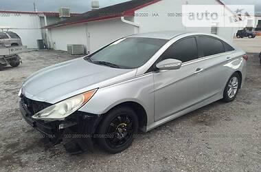 Hyundai Sonata GLS 2014
