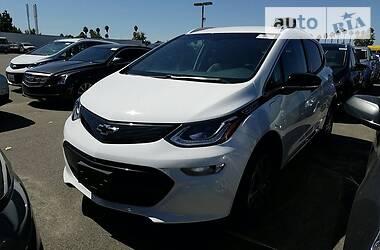 Chevrolet Bolt EV Premyer 2017
