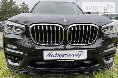 BMW X3 ALPINA XD3 Allrad 2020