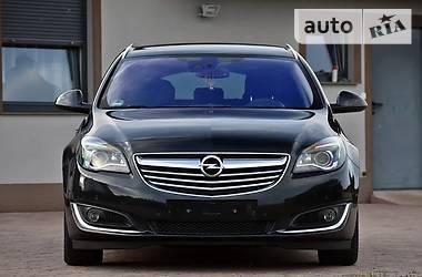 Opel Insignia 2.0 CDTI Edition  2015