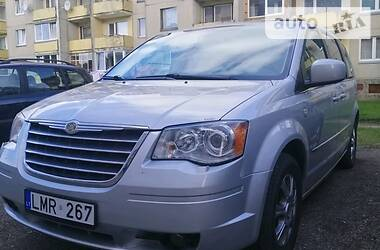 Chrysler Grand Voyager  2009