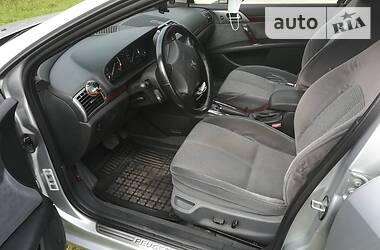 Peugeot 407 SW  2005