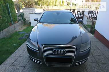 Audi A6 s line Quatro 2008