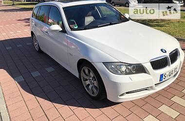 BMW 330 e91 2006