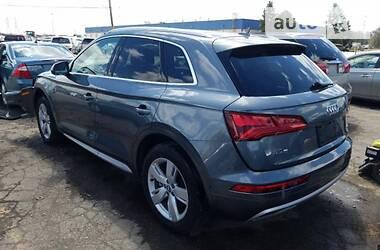 Audi Q5 Prestige 2019