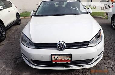 Volkswagen Golf VII panorama 2015