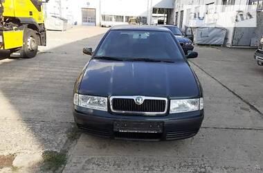 Skoda Octavia A5  2003