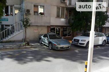 Mitsubishi 3000 GT WR4 DOHC24 V6 turbo  2000