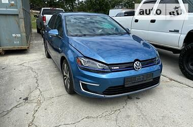 Volkswagen e-Golf  2014