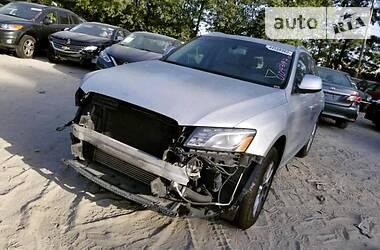 Audi Q5 Premium Plus 2011