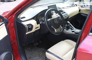 Lexus NX 200  2015