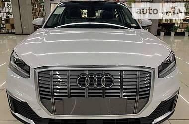 Audi e-tron Q2 2019