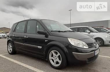 Renault Scenic 88kw 2004