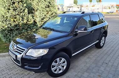 Volkswagen Touareg 4x4 2007