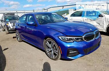 BMW 330 330XI  2019