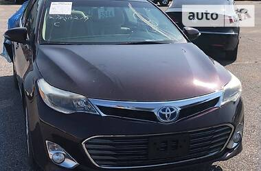 Toyota Avalon Limited 2013