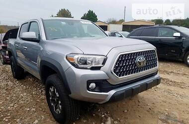 Toyota Tacoma TRD Offroad 4x4 DC 2019