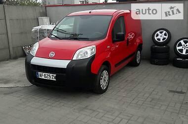 Fiat Fiorino груз.  2009