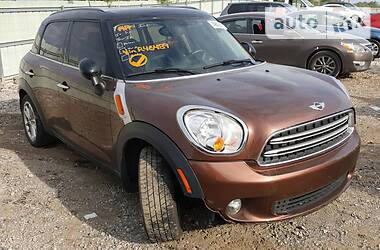 MINI Countryman  2015