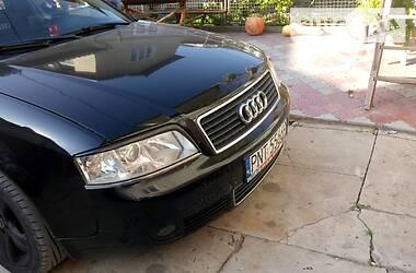 Audi A6 c5 2.5tdi 2000