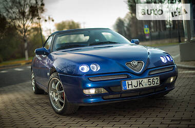 Alfa Romeo Spider 2.0 1996