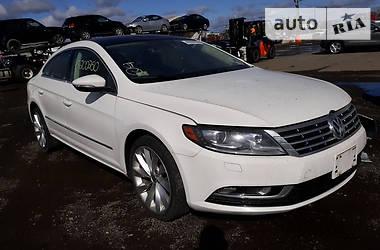 Volkswagen CC Luxury 3.6  2013
