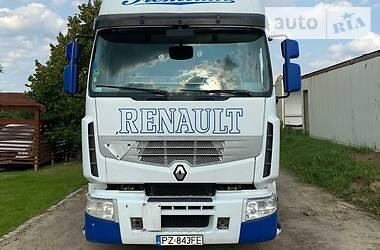 Renault Premium  2008