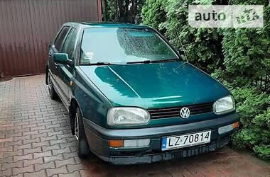 Volkswagen Golf III GL 1995