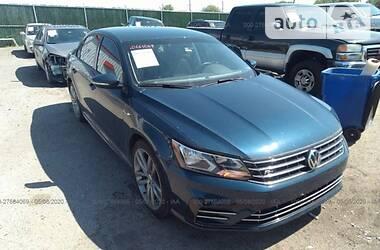 Volkswagen Passat B8 R Line 2018