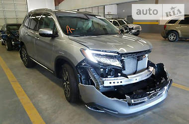 Honda Pilot ELiTE MAXIMAL AWDFUL 2020