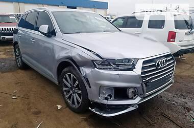 Audi Q7 PREMIUM PLUS 2017