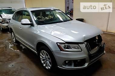 Audi Q5 PREMIUM  2013