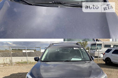 Subaru Outback Premium 2016