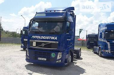 Volvo FH 12  2013