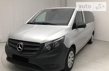 Mercedes-Benz Vito 116  2017