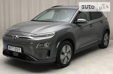 Hyundai Kona Long Range  64 KWT 2020