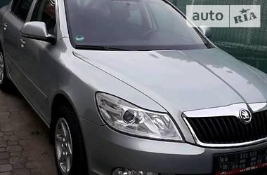 Skoda Octavia A5 facelift 2009