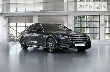 Mercedes-Benz S 500 223 2020