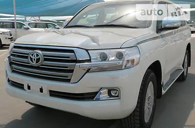 Toyota Land Cruiser 200 VXEG 2021