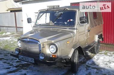 ЛуАЗ 968 М 1990