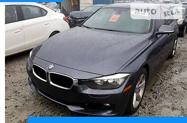 BMW 328 328 2012