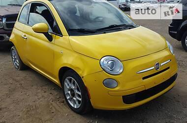 Fiat 500 POP 2015