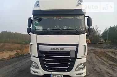 DAF XF 106 460 2014