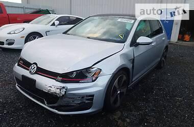 Volkswagen Golf VII GTI 2017