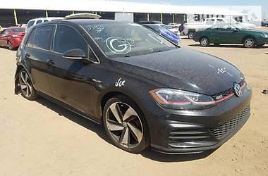 Volkswagen Golf VII GTI 2018