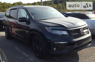 Honda Pilot  ELiTE BLACK EDITION 2020
