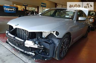 BMW 530 XI 2019