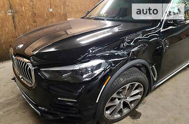 BMW X5 XDRIVE40I 2019