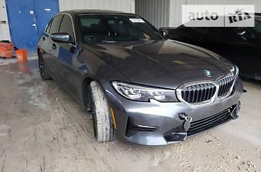 BMW 330 I 2020