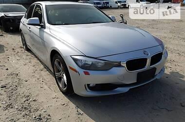 BMW 320 xDrive  2015